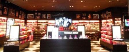 Tienda Victoria's Secret Málaga