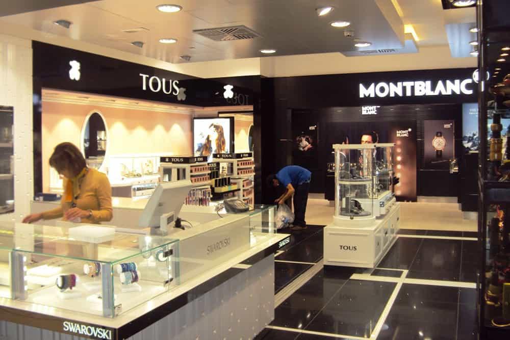 Tienda Collection Multimarca Madrid