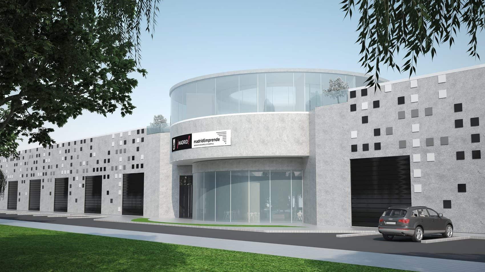 Factoria Madrid emprende