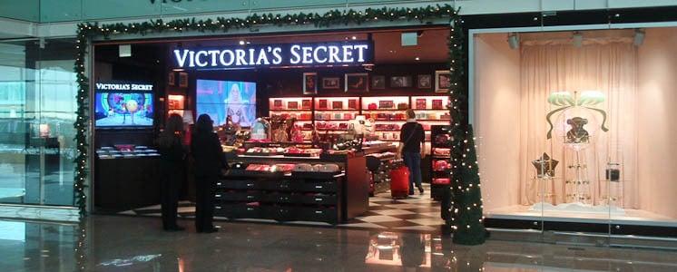 Tienda Victoria's Secret T1