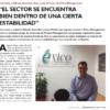 Entrevista a Alfredo González, CEO de Éxico, en El Inmobiliario Mes a Mes