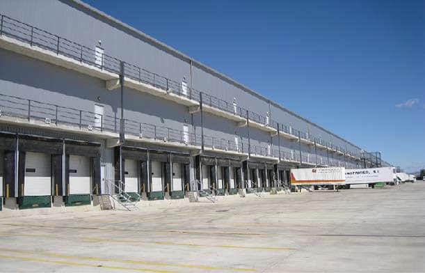 Nave industrial en Fontanar, Guadalajara