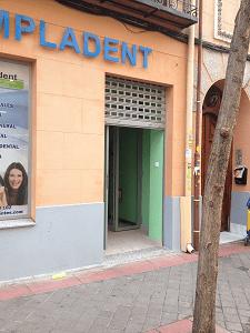 Clinica dental alcantara