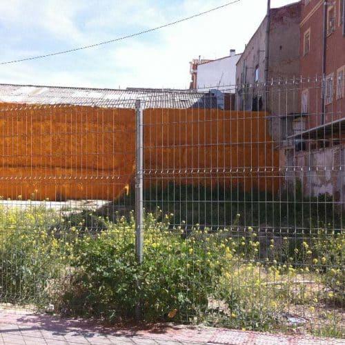 Informe pericial calle Rascón