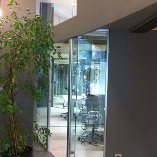 Project Management oficinas Janssen
