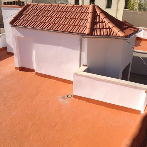 Proyecto de rehabilitación de fachadas