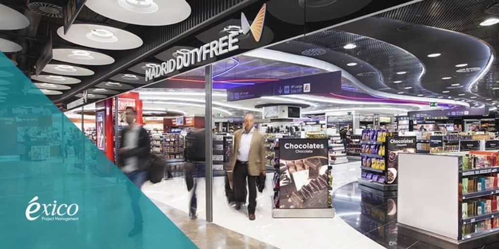 Travel retail: construyendo sinergias entre comercio y turismo