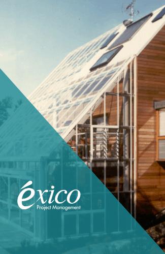 Casas pasivas y arquitectura bioclimática: la sostenibilidad en el sector de la construcción