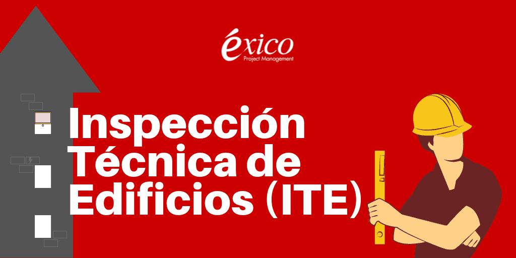 Infografía: Inspección Técnica de Edificios (ITE)